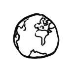 Die Welt kennenlernen